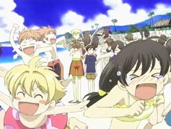 Ouran High School Host Club   08   07