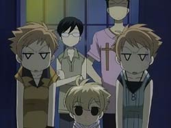 Ouran High School Host Club   08   38
