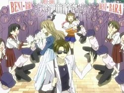 Ouran High School Host Club   09   13