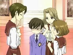 Ouran High School Host Club   09   28