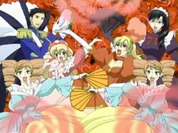 Ouran High School Host Club   09   31