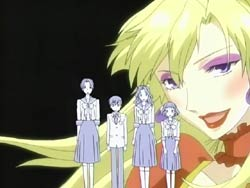 Ouran High School Host Club   09   32