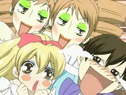 Ouran High School Host Club   09   34