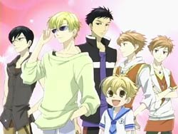 Ouran High School Host Club   10   09