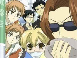 Ouran High School Host Club   10   35