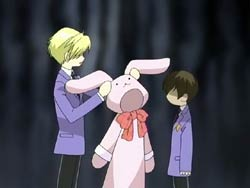 Ouran High School Host Club   12   05