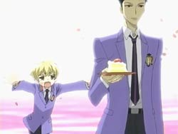 Ouran High School Host Club   12   12