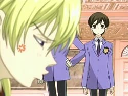 Ouran High School Host Club   14   15