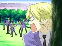 Ouran High School Host Club   14   20