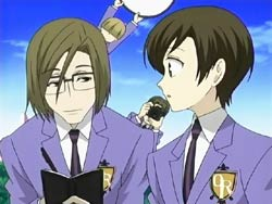 Ouran High School Host Club   14   23