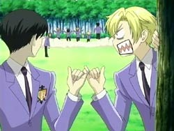 Ouran High School Host Club   14   24