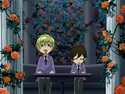 Ouran High School Host Club   14   26