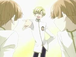 Ouran High School Host Club   14   31