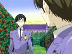 Ouran High School Host Club   14   34