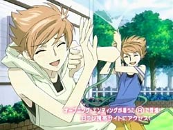 Ouran High School Host Club   14   Preview 03
