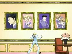 Ouran High School Host Club   15   04