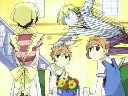 Ouran High School Host Club   15   33