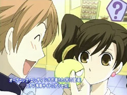 Ouran High School Host Club   15   Preview 01