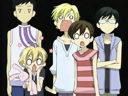 Ouran High School Host Club   16   04