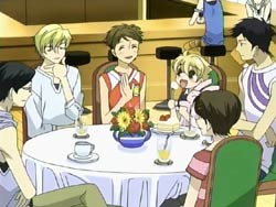 Ouran High School Host Club   16   09
