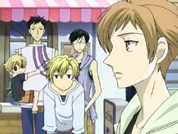 Ouran High School Host Club   16   18
