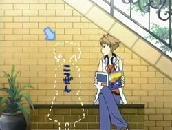 Ouran High School Host Club   16   22