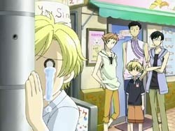 Ouran High School Host Club   16   26