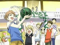 Ouran High School Host Club   16   39