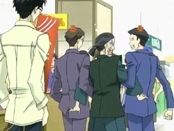 Ouran High School Host Club   17   22