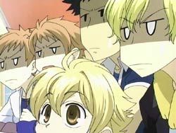 Ouran High School Host Club   17   30