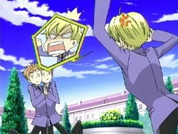 Ouran High School Host Club   18   23