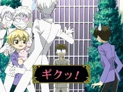 Ouran High School Host Club   18   24