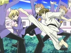 Ouran High School Host Club   18   25