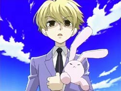 Ouran High School Host Club   18   30