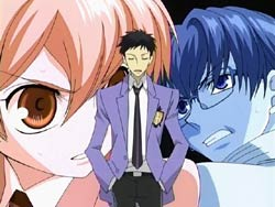 Ouran High School Host Club   18   33