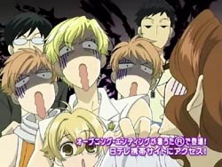 Ouran High School Host Club   18   Preview 01