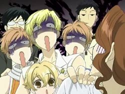 Ouran High School Host Club   19   03