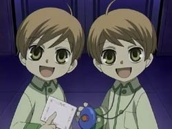 Ouran High School Host Club   20   08