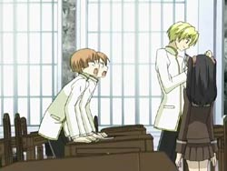 Ouran High School Host Club   20   15