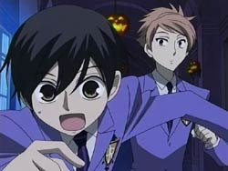 Ouran High School Host Club   20   Preview 03