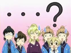 Ouran High School Host Club   22   10