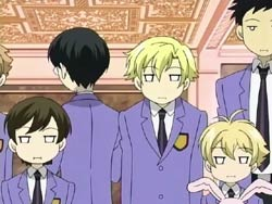 Ouran High School Host Club   22   23