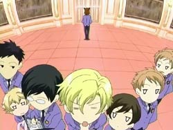 Ouran High School Host Club   22   26