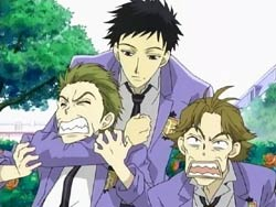Ouran High School Host Club   22   31