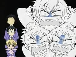 Ouran High School Host Club   22   37
