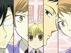 Ouran High School Host Club   23   23