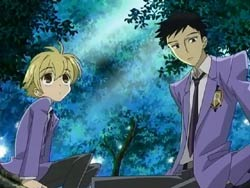 Ouran High School Host Club   23   35