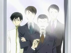Ouran High School Host Club   24   05
