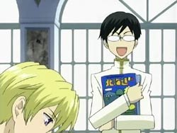 Ouran High School Host Club   24   19