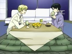 Ouran High School Host Club   24   35